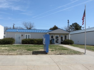 Litchfield Nebraska Post Office